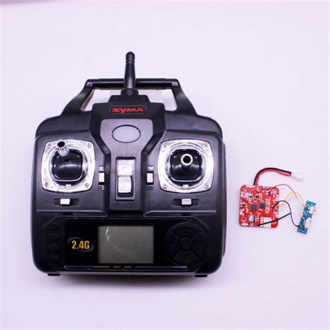 Syma Transmitter Neck 1 syma x5sc x5sw quadcopter rc drone remote helicopter spare parts 1pcs transmitter 1pcs