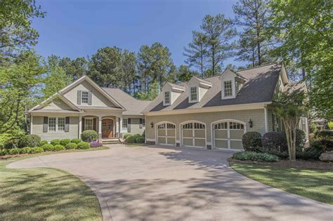 lake oconee homes for sale coldwell banker ssk