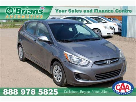 Hyundai Warranty by 2015 Hyundai Accent Gls Warranty Outside