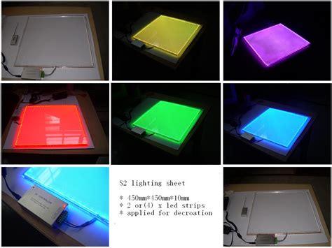 what is rgb lighting rgb lighting sheet led light sheet and lighting panel