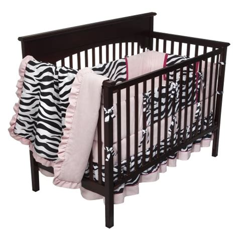 Zebra Print Crib Bedding Zebra Baby Bedding Baby Care Jojo Designs 9 Baby Crib Bedding Set Pink Black