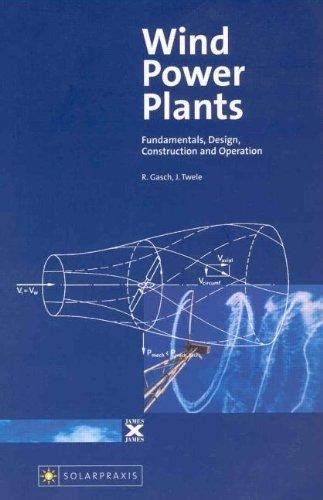 Cosmetic Preparations With Elder Flower by Wind Power Plants Fundamentals Design Construction
