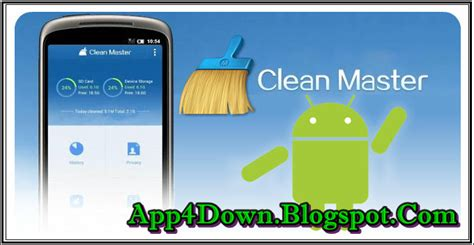 clean master apk for android clean master cleaner 5 8 5 app4downloads app for downloads