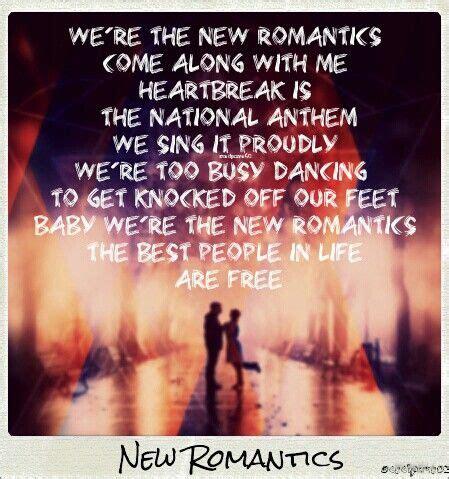 Telor Soang Fresh By Kefirlicious 25 best ideas about new romantics lyrics on