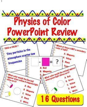 physics true color reviews 17 best images about science for secondary grades biology