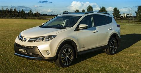 toyota compact 2014 toyota rav4 compact crossover review and road test