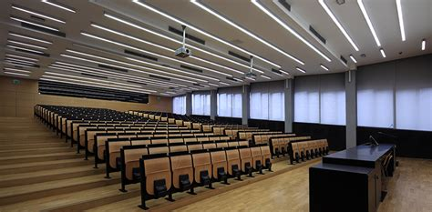 Lu Led Linear led linear luminaires for commercial applications