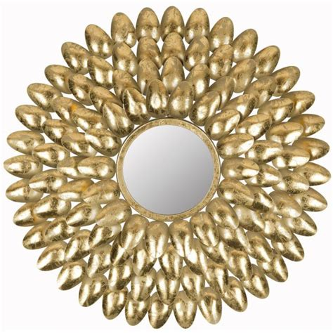 8 beautiful mirrors with good feng shui