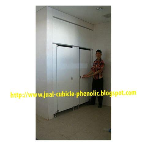 Door Stopper Pintu Sekat jual cubicle toilet dan shower box partisi phenolic