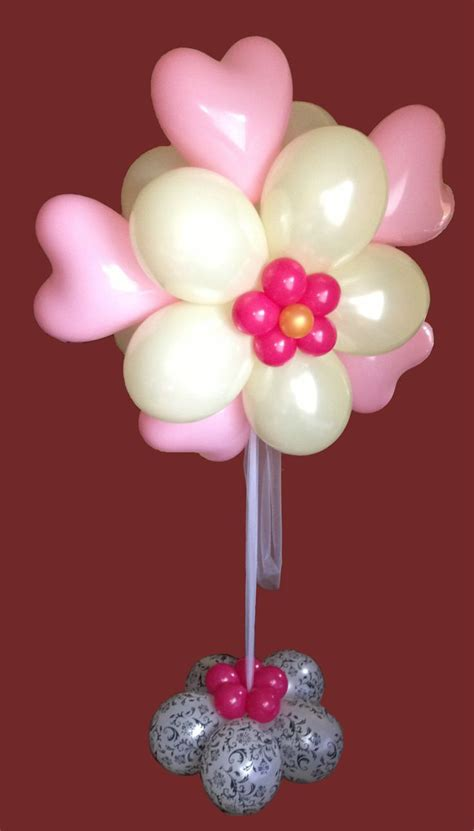 Standing 6 6 quot high this flower can be used at the cake table etc http www facebook com