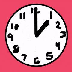 Ripple Bomb Alarm Clock time clock gifs search find make gfycat gifs