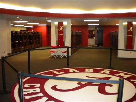 rooms to go in alabama if your title was crimson tide football player this would be your office roll bama roll