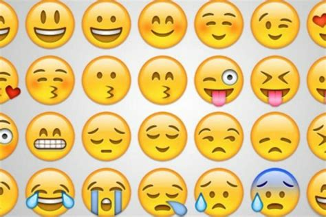 ios emojis on android 191 cu 225 l emoji les gusta m 225 s as 237 se ven en ios android