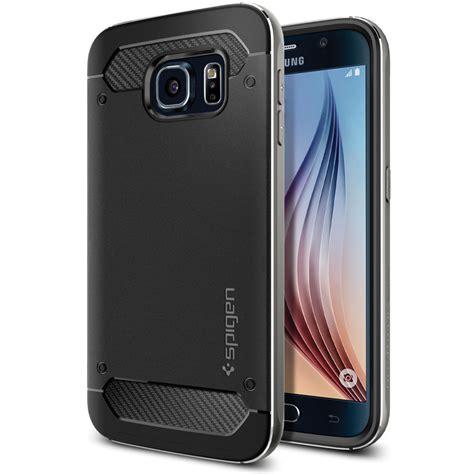 Samsung Galaxy S6 Neo Spigen Neo Hybrid Metal For Samsung Galaxy S6
