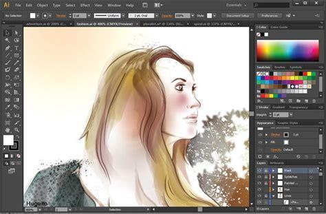 tutorial adobe illustrator cs6 español nicadroid adobe illustrator cs6 2013 portable