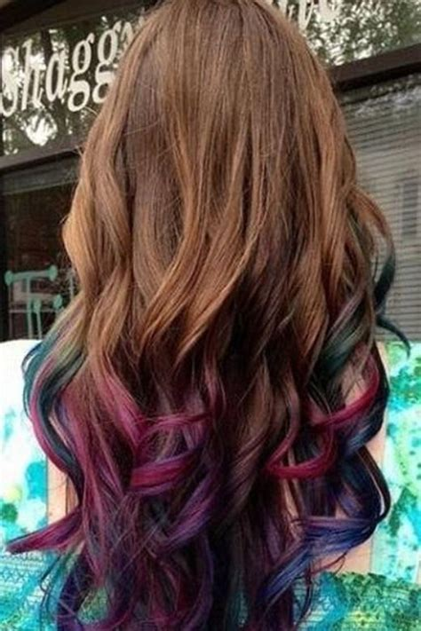 coloring ombre hair 40 hottest ombre hair color ideas for 2018 short