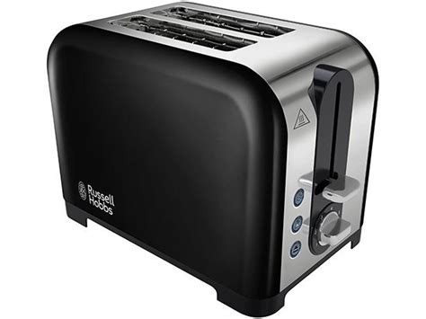 Russell Hobbs Toaster Reviews Russell Hobbs Canterbury 22392 Toaster Review Which