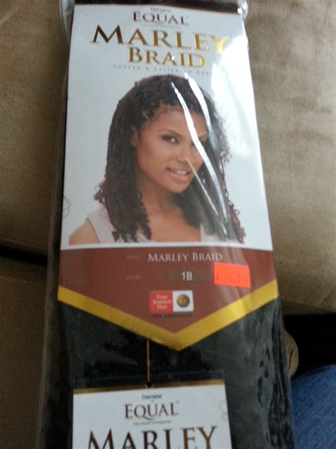 what are the different types of marley hair marley twists happily ever natural