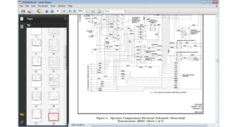 for a yale fork lift wiring diagram wiring diagram