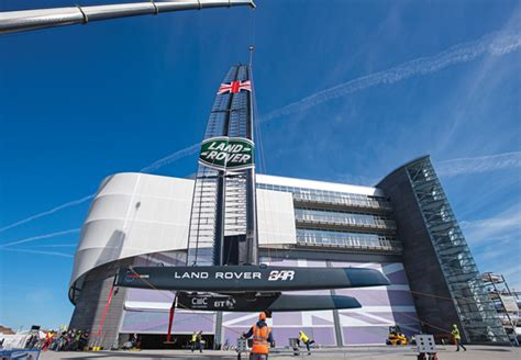 land rover headquarters raising the bar land rover bar headquarters for the