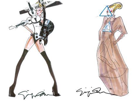 lade di design moda cautastrofe