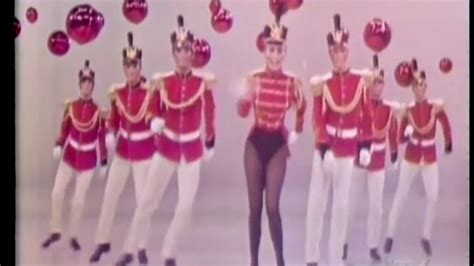 mitzi gaynor white christmas mitzi gaynor and the soldiers white