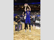 Thompson Denied in JBL Three-Point Contest | Golden State ... Briante