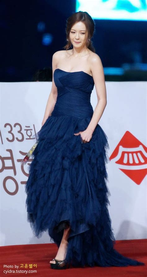 korean actress gown picture of ara korean celebs long gowns dresses