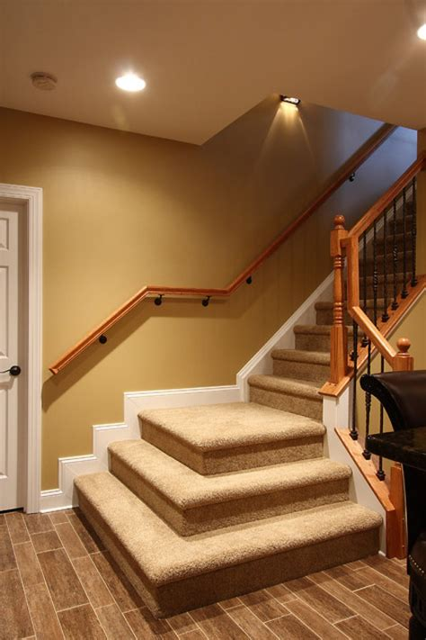 Basement Stairs Pictures From Stairspictures Com How To Make Basement Stairs