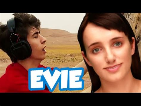 cleverbot evie perso nel deserto con un robot cleverbot evie