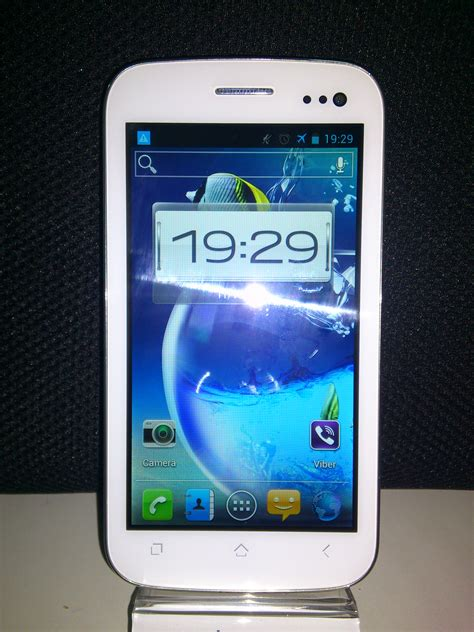 my phone is myphone a919 duo specs features and price leaked
