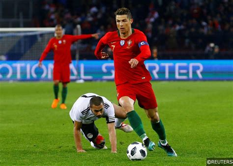World Cup Portugal can portugal repeat defensive success at 2018 world cup