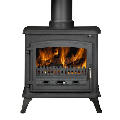 radiant heat fireplace westcott2000 freestanding cast iron radiant wood heater