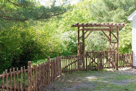Rustic Wedding Arbor For Sale by Rustic Arbors Pergolas Wedding Chuppahs Branch