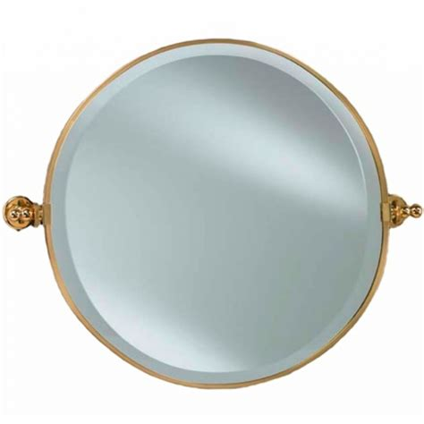 round tilting bathroom mirror round bathroom mirror with shelves simple home decoration