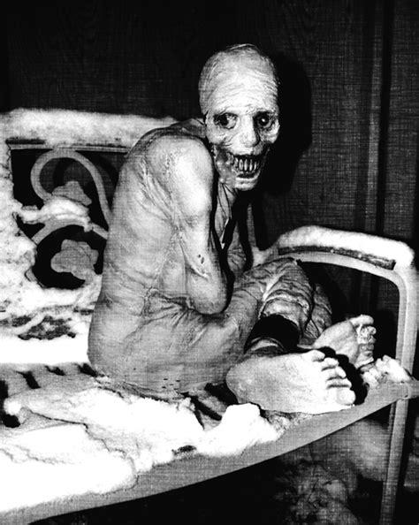 Russian Sleeper Experiment by Diy Horror Coachella Valley Weekly