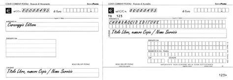 codici ufficio postale bollettino www andmybook it