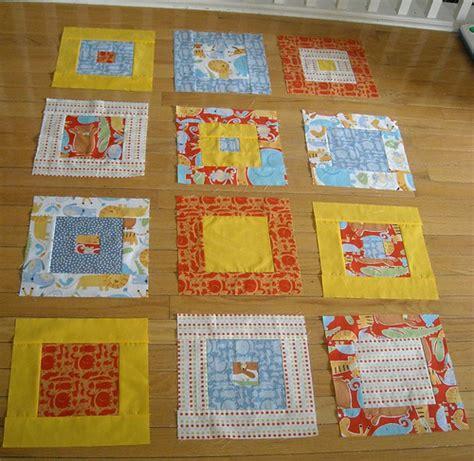 Quilt Sashing Width sew inspired simple squares sashing cornerstone
