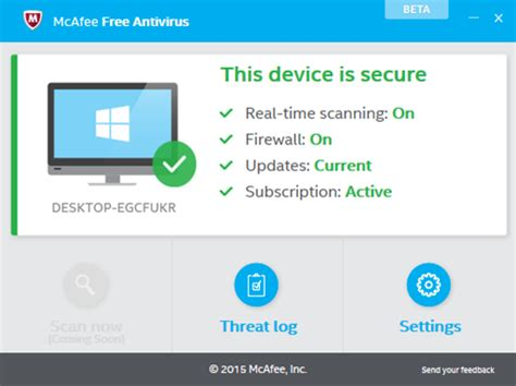 free full version antivirus for windows 10 the best 6 free antivirus for your windows 10 pc