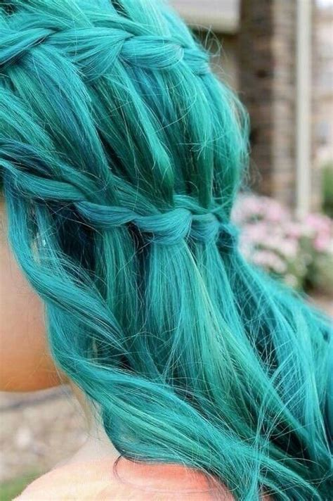turquoise hair color turquoise hair color hair