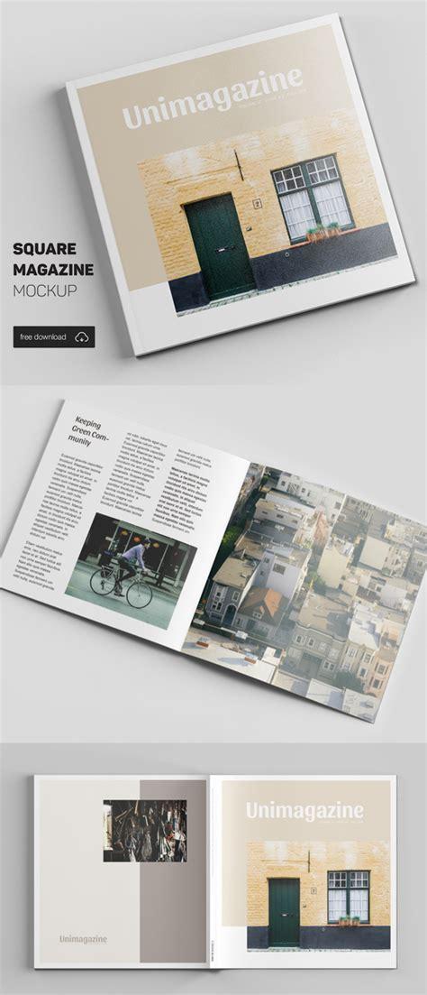 graphic design magazine mockup new free psd mockup templates for designers 27 mockups