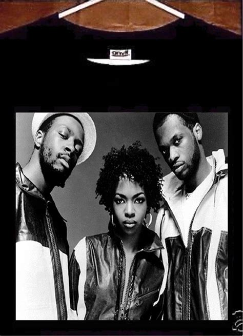 lauryn hill vintage shirt lauryn hill t shirts for sale concert shirt archive