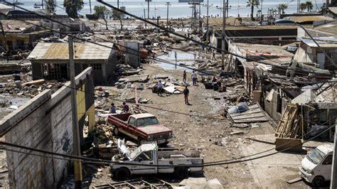 imagenes google earth terremoto chile 191 por qu 233 las redes sociales fueron claves durante el