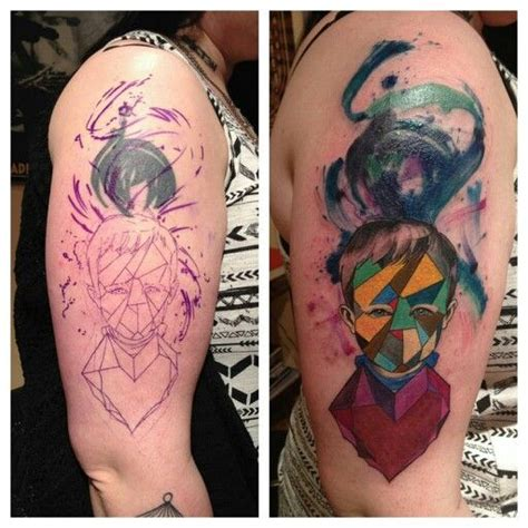 first place tattoos 32 best cover up ideas images on