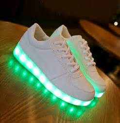 light up shoes for toddlers led shoes for children fashion luminous sneakers boys