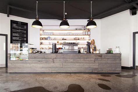 türen shop minimalist juxtaposed cafes coffee shop