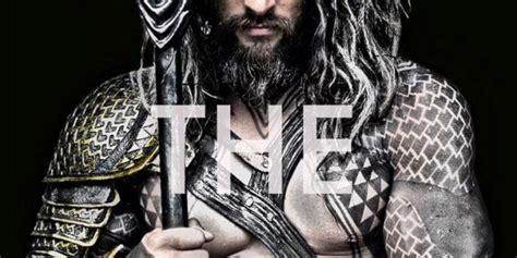 aquaman tattoo jason momoa s aquaman armor tattoos explained
