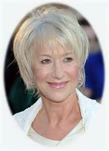 pictures of hair styles for in their 60 s for oval faces short hair styles for over 60