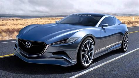 mazda rx price car reviews specs  prices youtube