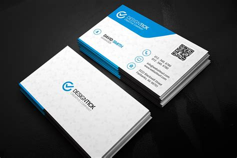 modern business card template modern business card business card design inspiration